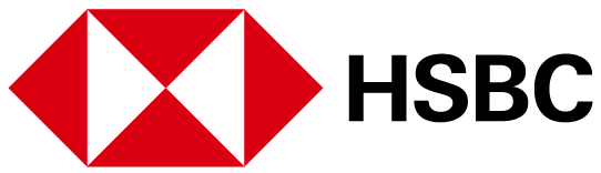 HSBC Adjusted logo