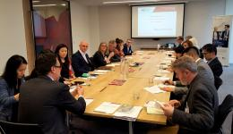 CBBC North West Member Roundtable Discussion and Networking Event