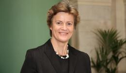 Exclusive CBBC webinar held with British Ambassador to China, Dame Barbara Woodward