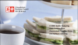 FOOD AND BEVERAGE REGULATION GUIDES