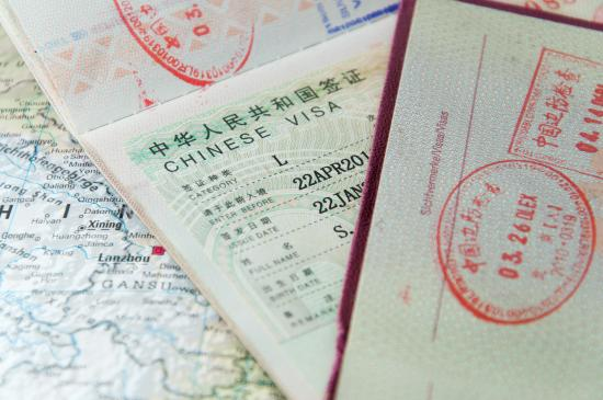 China Lifts Entry Ban on Foreign Nationals Holding Valid Chinese Residence Permits